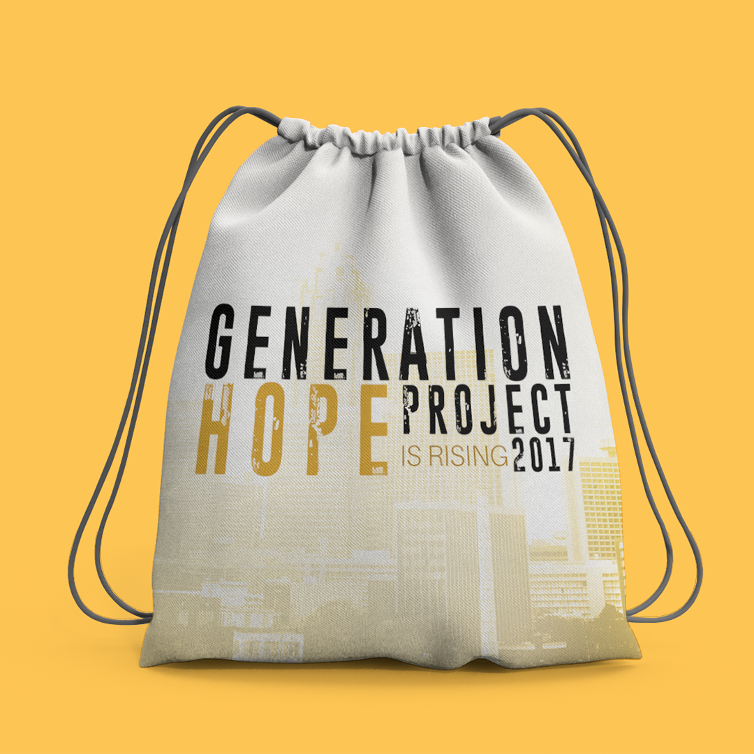 Generation Hope Project
